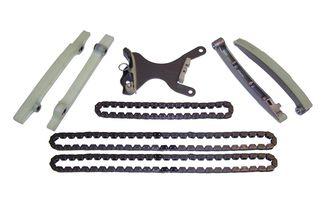 Timing Kit (4.7L) (5013867AC / JM-03582 / Crown Automotive)