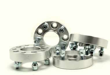"Wheel Spacer Kit, 30mm 5 x 4.5"" (TF3003 / JM-04448 / Terrafirma)"