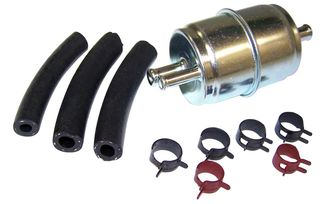 Fuel Filter Kit (J8129383 / JM-02670 / Crown Automotive)
