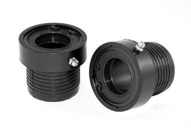Axle Tube Seals, Black (11106 / JM-05699 / Alloy USA)