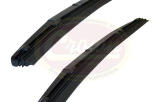 Front Wiper Blade Kit (COK217 / JM-00423 / Crown Automotive)