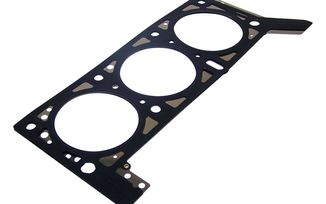 Cylinder Head Gasket (Left) (4666033AB / JM-03410 / Crown Automotive)
