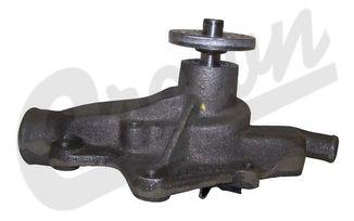 Water Pump  CJ 5/6/7 (J8129459 / JM-05567 / Crown Automotive)