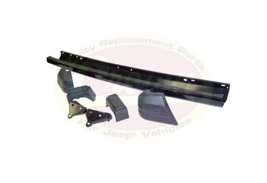 Front Bumper Kit, XJ (84-96) (52000185K / JM-00550 / Crown Automotive)