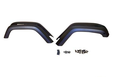 Fender Flare Kit (Wrangler JK) (5KFK / JM-01001/OS/B / Crown Automotive)