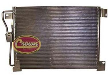 A/C Condenser, Grand Cherokee (1993-98) (55036473 / JM-00635 / Crown Automotive)