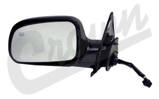 Power Heated Mirror (55155233AC / JM-01283 / Crown Automotive)