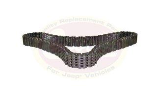 Transfer Case Chain (49 Links) (5012322AB / JM-01916 / Crown Automotive)