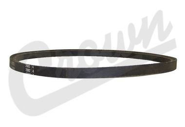 Accessory Drive Belt, CJ (JY013251 / JM-04173 / Crown Automotive)