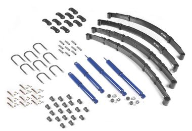 Suspension Rebuild Kit, YJ (18290.06 / JM-02484 / Omix-ADA)