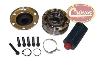 CV Joint Repair Kit (Propshaft) (520994RRK / JM-00677 / Crown Automotive)
