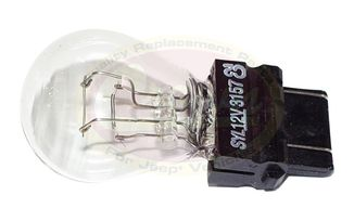 Combination Lamp Bulb (L0003157 / JM-00177 / Crown Automotive)