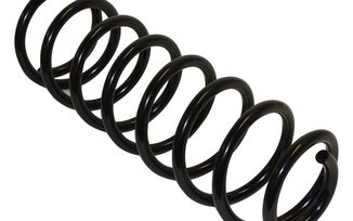 Coil Spring (Front) (52088129 / JM-03173 / Crown Automotive)