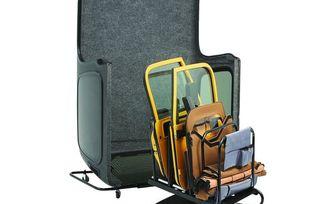 Hardtop & Door Carrier Combo, JK (42805-01 / JM-03391 / Bestop)