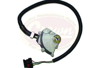 Backup Lamp Switch (Auto Trans) (83503712 / JM-01574 / Crown Automotive)