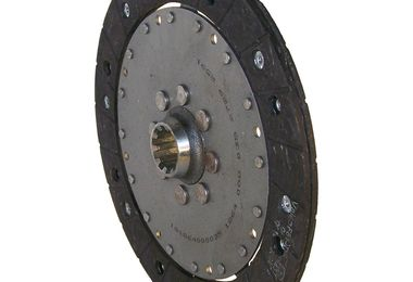 Clutch Disc, 2.4L (52104026 / JM-03481 / Crown Automotive)