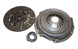 Master Clutch Kit, 4.0L (4874175K / JM-03342 / Crown Automotive)