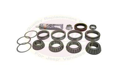 Pinion and Carrier Bearing Kit (Dana 35) (D35-BK / JM-00282 / Crown Automotive)