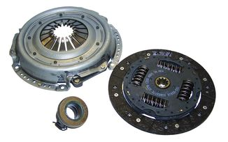 Pressure Plate & Disc Set (5066375AC / JM-03484 / Crown Automotive)