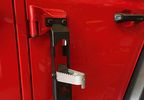 Door Step, JK, JL (SB7630 / JM-04464 / Smittybilt)