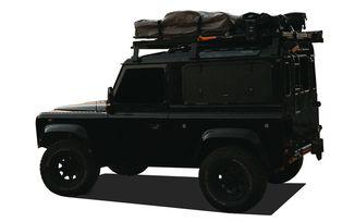 Roof Rack, Full Length, Defender 90 (KRLD007L / SC-00227 / Front Runner)