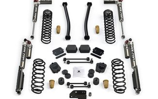 "2.5"" Lift Kit, Sport ST2 Falcon 3.3, JL 4 Door (1512033 / JM-04619 / TeraFlex)"