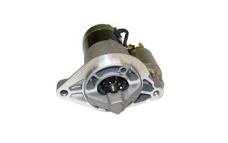Starter Motor, 4.0L (56041012AE / JM-01305 / Crown Automotive)