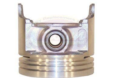 Piston and Pin (standard 4.2L) (J8134441 / JM-01271 / Crown Automotive)
