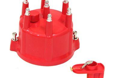 Distributor Cap+Rotor Distributor (33004024 / JM-05313 / DuraTrail)