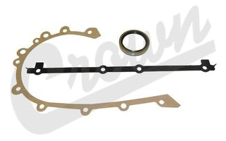 Timing Gasket and Seal Kit (J8129097 / JM-00787 / Crown Automotive)