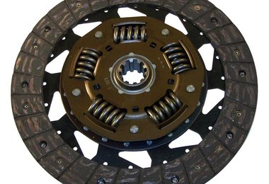 Clutch Disc (52104733AB / JM-03487 / Crown Automotive)