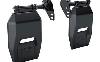 Transit Mud Flap Kit, JK (4808500 / JM-04666 / TeraFlex)