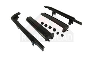 Door Surround Kit (JK 2-Door) (RT25001 / JM-00688 / RT Off-Road)