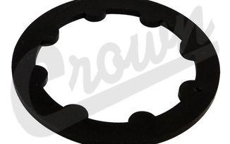 Front Axle Shaft Guide (68004090AA / JM-00216 / Crown Automotive)