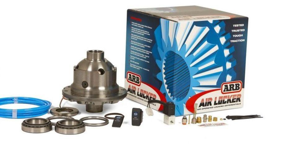 ARB Air Locker, AMC 20, 3.08 & Up Gear Ratio (RD186 / JM-02136 / ARB)