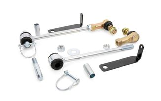 "Sway bar Disconnects (3-6"" Lift), WJ (1131 / JM-02302 / Rough Country)"