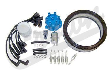 Tune Up Kit, CJ, 4.2L (TK29 / JM-03341 / Crown Automotive)