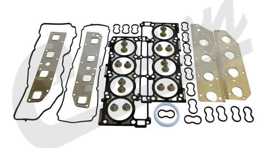 Engine Gasket Set (Upper - 5.7L) (5135357AG / JM-01234 / Crown Automotive)