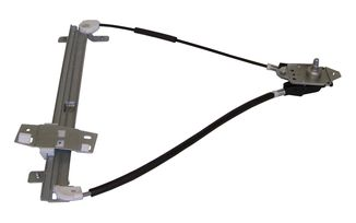 Window Regulator (Right) (55076024AD / JM-03351 / Crown Automotive)