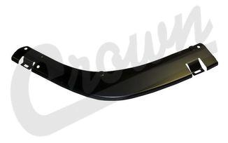 Fender Flare Retainer (Front Right) (55155674 / JM-03727 / Crown Automotive)