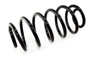 Suspension Coil Spring, Rear; 99-04 Jeep Grand Cherokee WJ (18283.02 / JM-03679 / Omix-ADA)