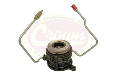 Clutch Control Unit (83503383 / JM-02870 / Crown Automotive)