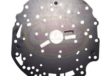 Transmission Intermediate Plate (52108147AA / JM-03238 / Crown Automotive)