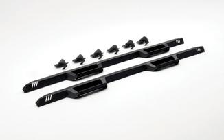 EpYx Steps, JL 4 Door (EXJ184-TX / JM-05878 / N-FAB)