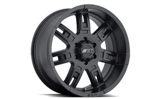 Sidebiter II Alloy Wheel, 15x8 (3058421 / JM-02843 / Mickey Thompson)