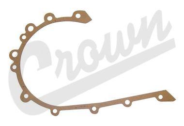 Timing Cover Gasket (J3225187 / JM-03818 / Crown Automotive)
