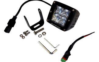 LED Cube Spot Lamp (RT28086 / JM-05683 / RT Off-Road)