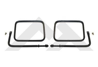 Trail Mirror Set (Black) (RT30005 / JM-03288 / RT Off-Road)