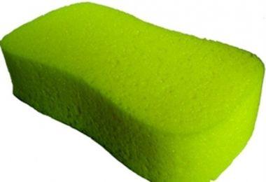 Manual Wash Sponge (M460K2 / JM-05229 / Crown Automotive)
