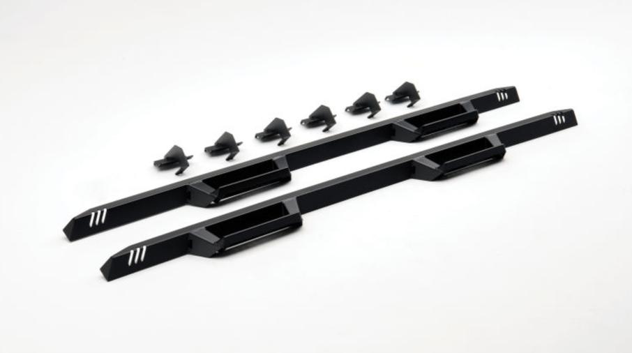 EpYx Steps, JL 4 Door (EXJ184-TX / JM-05878/M / N-FAB)